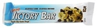 ISS Research - OhYeah Victory Bar Chocolate Chip Cookie Dough - 2.29 oz. LUCKY PRICE