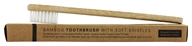 Smile Squared - Bamboo Toothbrush with Soft Bristles Child