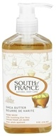 South of France - Hand Wash Shea Butter - 8 oz.