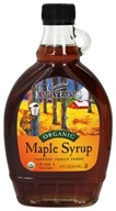 Coombs Family Farms - Organic Maple Syrup Grade A Dark Amber - 12 oz.