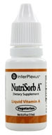 InterPlexus - NutriSorb Liquid Vitamin A - 0.6 oz.