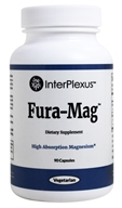InterPlexus - Fura-Mag High Absorption Magnesium - 90 Vegetarian Capsules