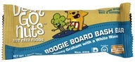 Don't Go Nuts - Organic Boogie Board Bash Bar Honey Graham with a White Wave - 1.58 oz.