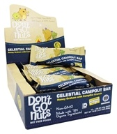 Don't Go Nuts - Celestial Campout Bar Honey Graham with Campfire Crunch - 1.58 oz.