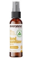 EO Products - Everyone Hand Sanitizer Spray Coconut + Lemon - 2 oz.