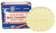 Nag Champa - Beauty Soap - 5 oz.