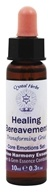 Crystal Herbs - Divine Harmony Essences Transforming Core Emotions Healing Bereavement - 0.3 oz.