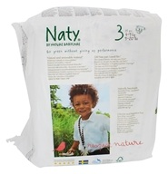 Naty - Babycare Diapers Stage 3 (16-28 lbs) - 31 Diaper(s)