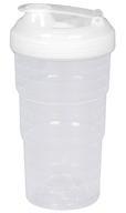 Turbo Shaker - Sublime Series Shaker Cup Clear - 28 oz.