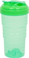 Turbo Shaker - Sublime Series Shaker Cup Green - 28 oz.