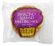 Alternative Baking Company - Muffin Cookie Amazing Almond with Anise - 4.25 oz.