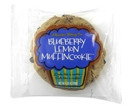 Alternative Baking Company - Muffin Cookie Blueberry Lemon - 4.25 oz.
