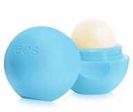Eos Evolution of Smooth - Lip Balm Sphere Blueberry Acai - 0.25 oz.