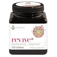 Youtheory - Revive Advanced Formula - 120 Tablets LUCKY PRICE