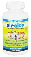NU Century Herbs - Airaide for Active Lifestyles - 90 Capsules