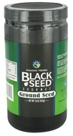 Amazing Herbs - Black Seed Gourmet Ground Seed - 16 oz.