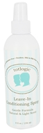 TotLogic - Leave-In Conditioning Spray - 8 oz.