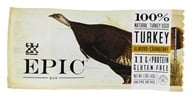 Epic - Turkey Bar Almond + Cranberry - 1.5 oz.