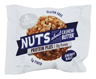 Betty Lou's - Nuts About Cashew Butter Protein Plus Energy Balls - 1.7 oz.