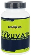 Infinite Labs - Calcium Pyruvate - 90 Tablets