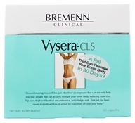 Bremenn Research Labs - Vysera-CLS - 60 Capsules