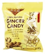 Prince of Peace - Ginger Candy Chews - 4.4 oz.