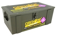 Grenade - .50 Caliber Pre-Workout 64 Servings K.O. Punch - 378 Grams