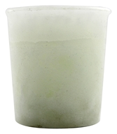 Way Out Wax - Votive Clear Head - 1 Count