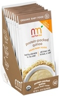 Nurturme - Organic Dried Baby Food 6+ Months Protein-Packed Quinoa - 0.46 oz.