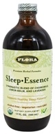 Flora - Sleep Essence Synergistic Blend of Chamomile, Lemon Balm, & Lavender - 17 oz.