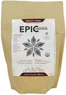 Sprout Living - Epic Plant-Based Protein Chocolate Maca - 1 kg.