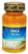 Thompson - DHEA 100 mg. - 30 Vegetarian Capsules