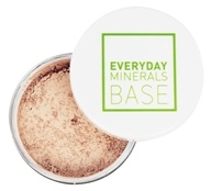 Everyday Minerals - Matte Base Rosy Ivory - 0.17 oz.