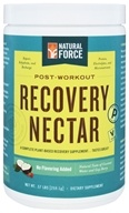 Natural Force - Recovery Nectar Post-Workout - 0.57 lbs.