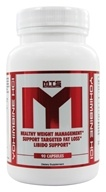 MTS Nutrition - Yohimbine HCl - 90 Capsules