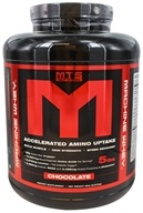 MTS Nutrition - Machine Whey Chocolate - 5 lbs.