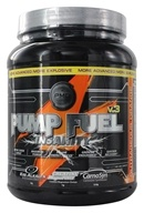 NDS Nutrition - Pump Fuel v.3 Insanity Outrageous Orange - 1.9 lbs.