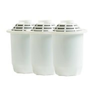 Santevia - Alkaline Water System Pitcher Filtration Replacement Filter - 3 Pack