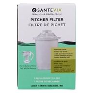Santevia - Alkaline Water System Pitcher Filtration Replacement Filter