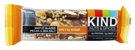 Kind Bar - Nuts & Spices Bar Maple Glazed Pecan & Sea Salt - 1.4 oz.