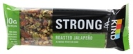 Kind Bar - Strong and Kind Almond Protein Bar Roasted Jalapeno - 1.6 oz.