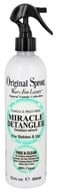Original Sprout - Miracle Detangler For Babies & Up - 12 oz.