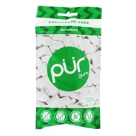 Pur Gum - Sugar Free Chewing Gum Spearmint - 57 Piece(s)
