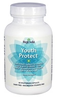 Rejuvila - Youth Protect - 60 Vegetarian Capsules