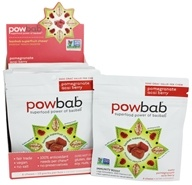 Powbab - Superfruit Chews Pomegranate Acai Berry - 6 Chew(s)