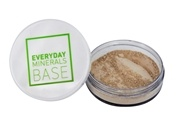 Everyday Minerals - Semi Matte Base Ivory - 0.17 oz. Formerly Linen