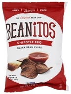 Beanitos - Bean Chips Chipotle BBQ - 1.5 oz.