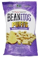 Beanitos - Bean Puffs White Cheddar - 3 oz.