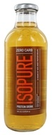 Nature's Best - Isopure Zero Carb RTD Icy Orange - 20 oz.