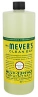 Mrs. Meyer's - Clean Day Multi-Surface Concentrate Honeysuckle - 32 oz.